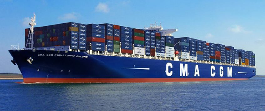 Ocean Alliance plans to Deploy largest ship seen at US Port
